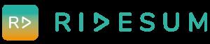 Ridesum Logotyp