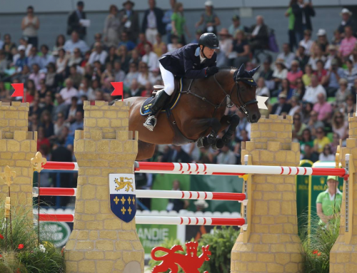 Ridesum welcomes professional rider Alexander Zetterman to the team of trainers!
