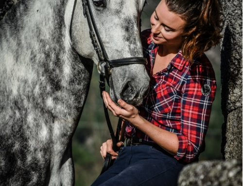 Astrid Hedman – equine entrepreneur in Portugal that meets the best