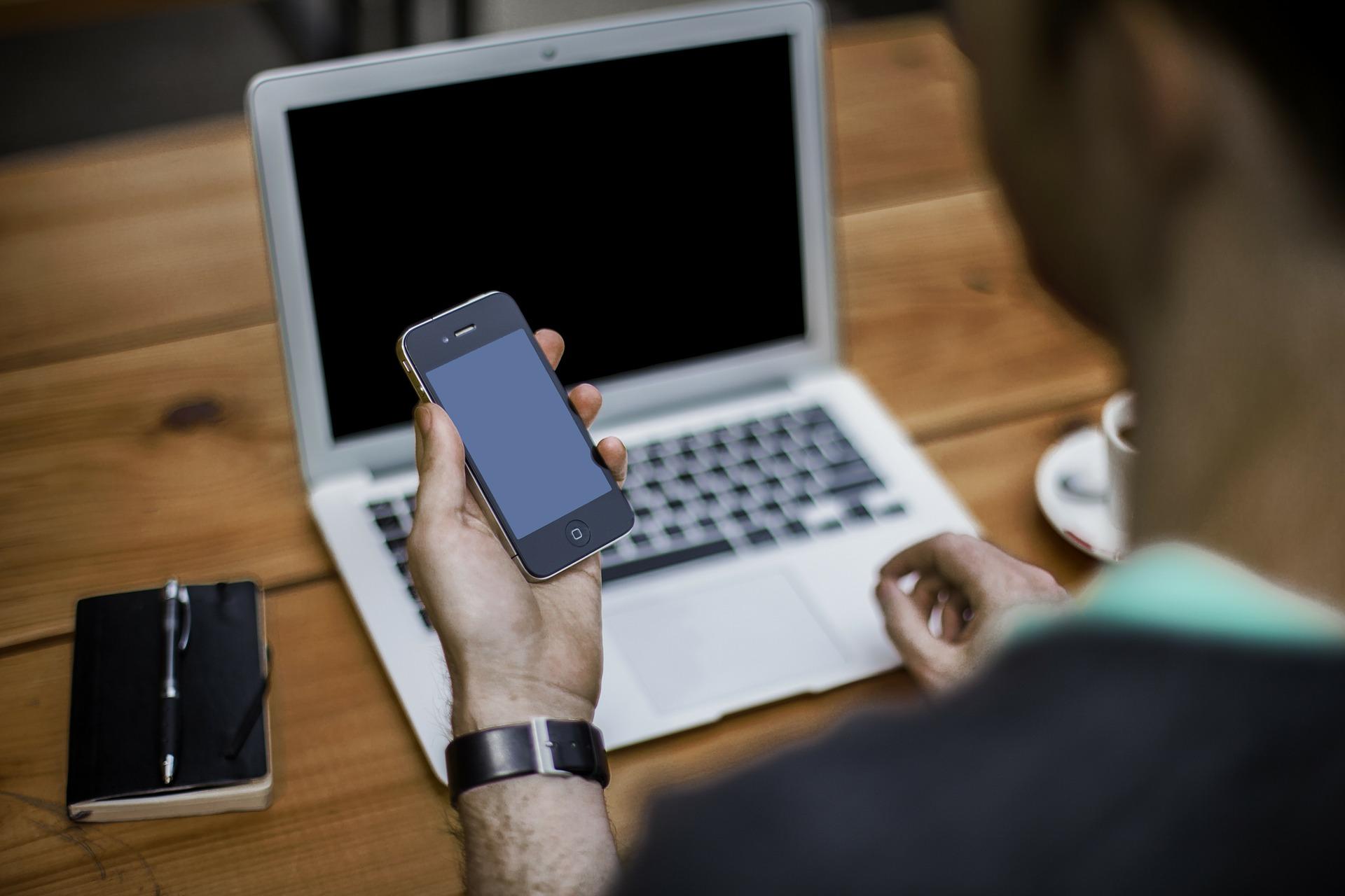 Teknisk hjälp vid digital träning