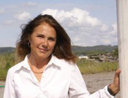 Webinar med Maria Sundin