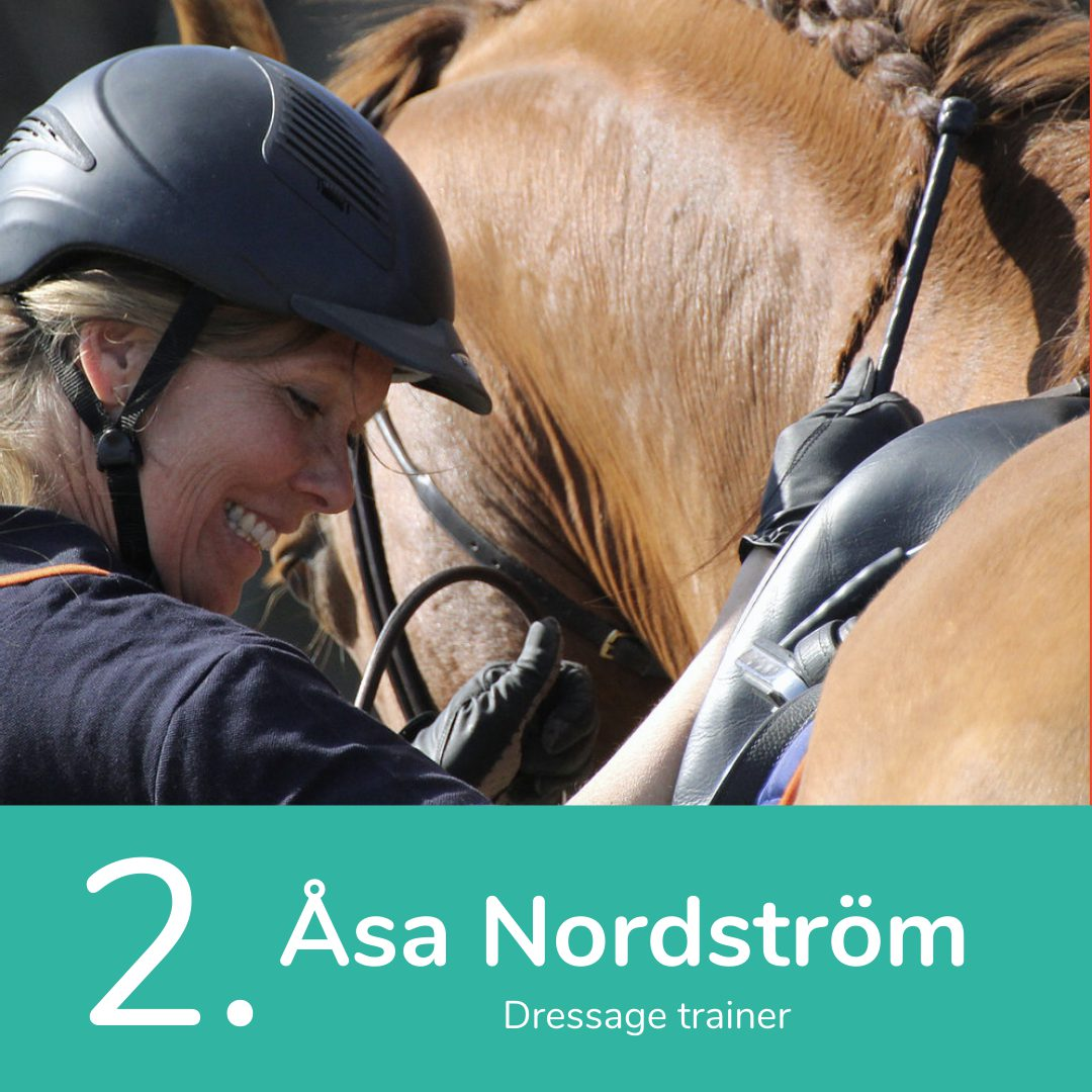 Åsa Nordström