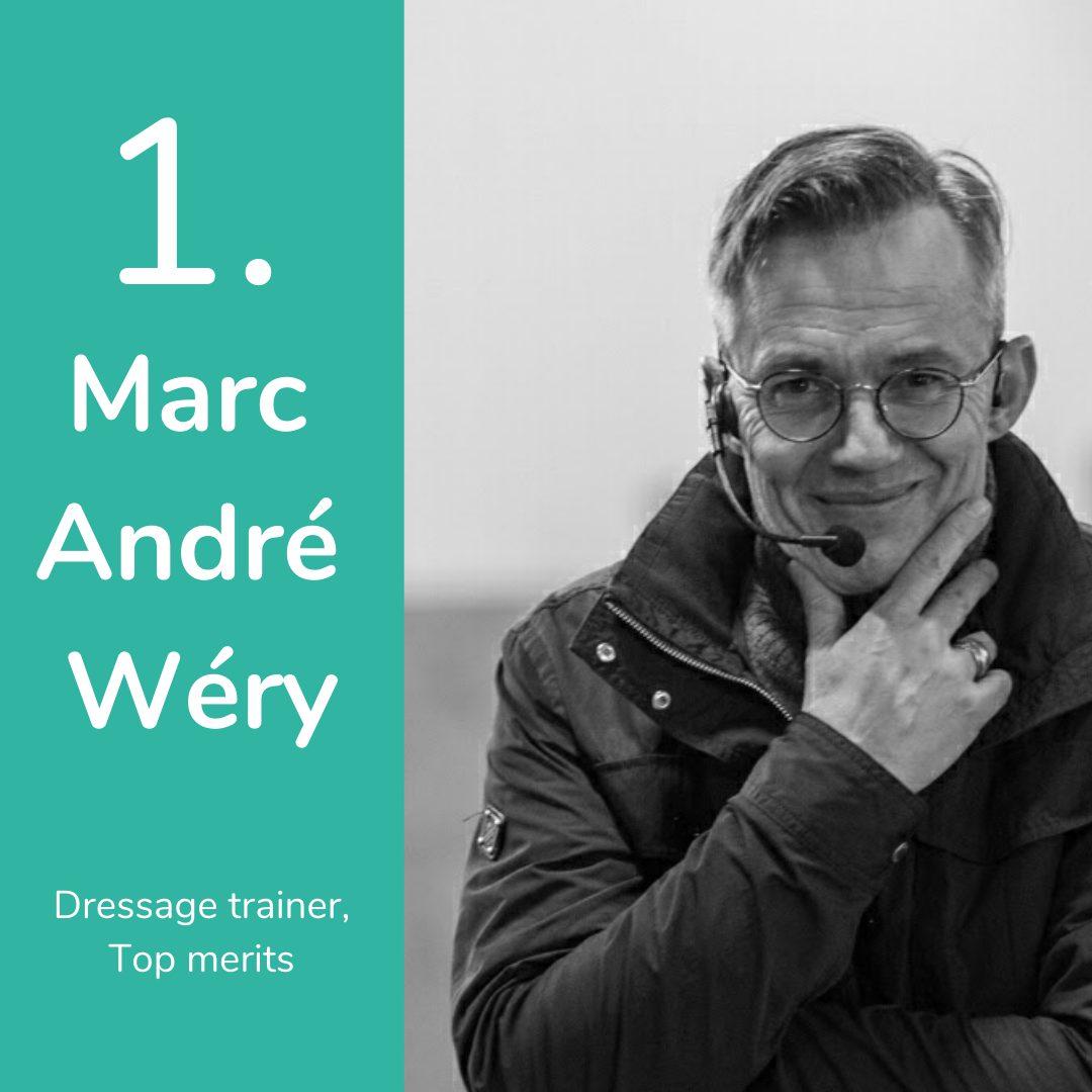Marc André Wéry