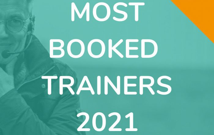 Top trainers 2021