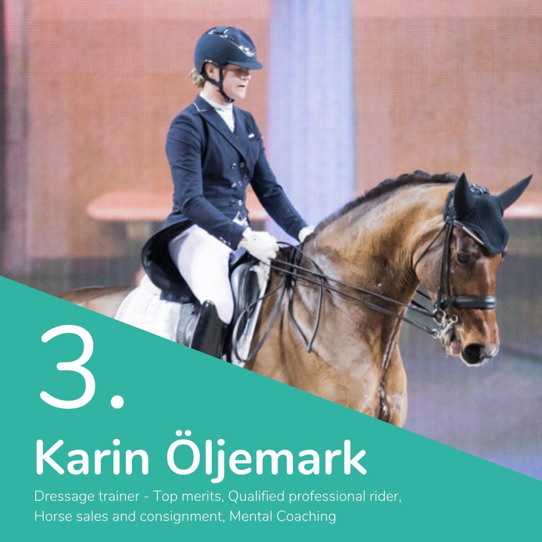 Karin Öljemark