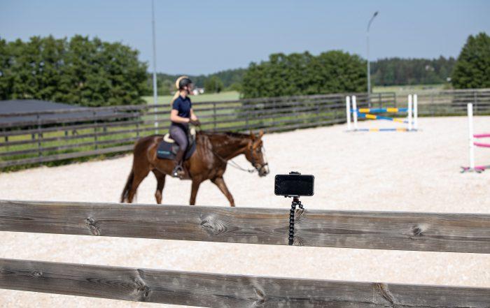 Bild: Ridesum digital träning - Tips på utrustning