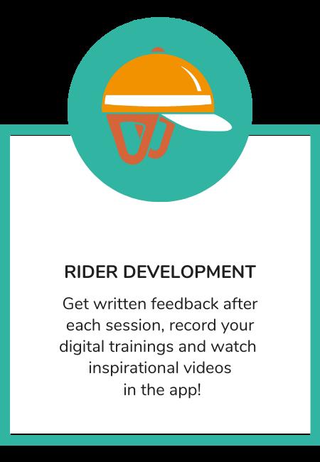 Image: Rider development