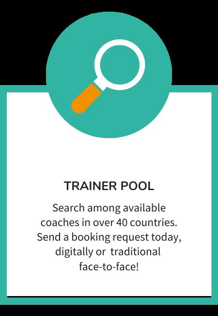 Image: Trainer pool Ridesum