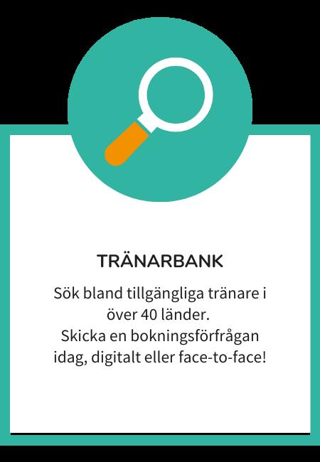 Bild: Ridesum Tränarbank