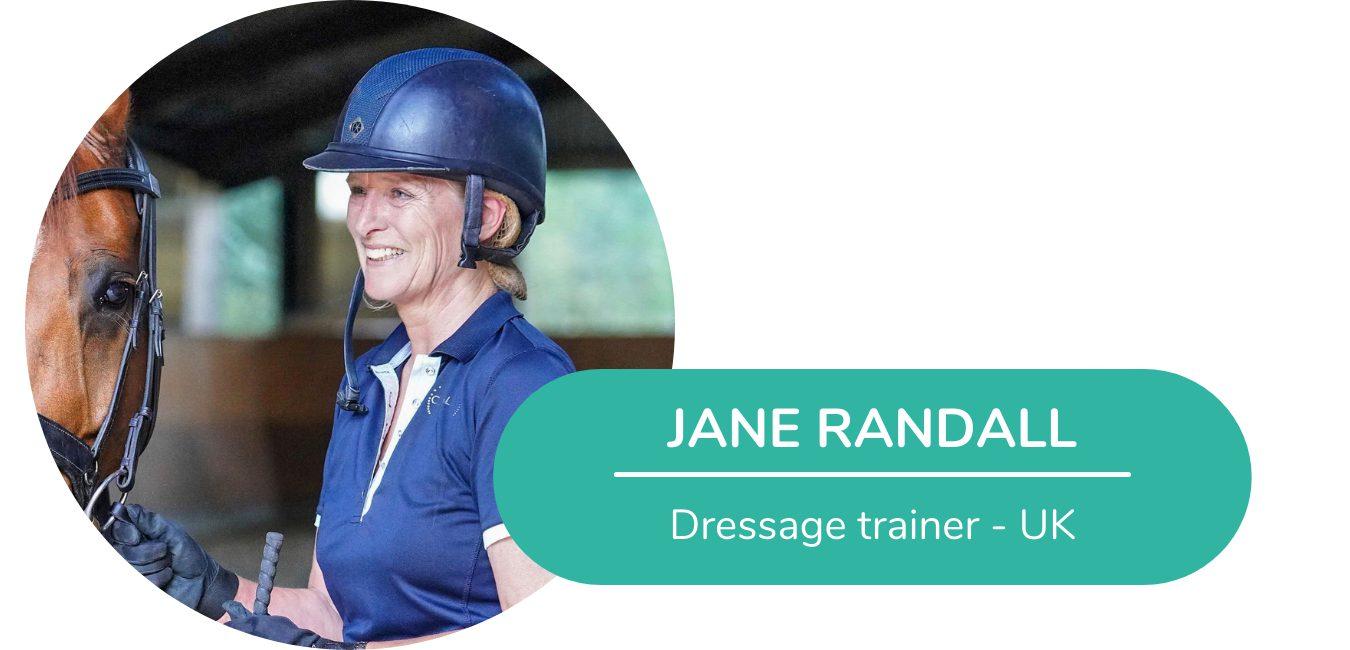 Jane Randall